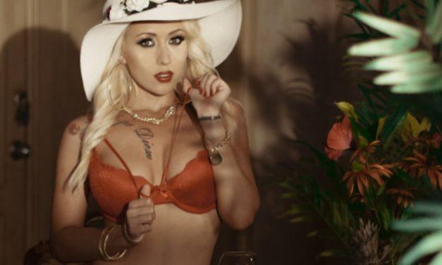 MixedX Undergoes Redesign, Christina Shine Unveils BTS Clips