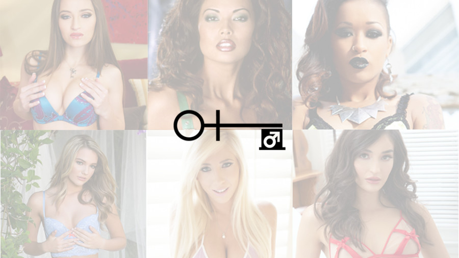 Penthouse 'Pets' Star in PSA Encouraging Fans to Mask Up