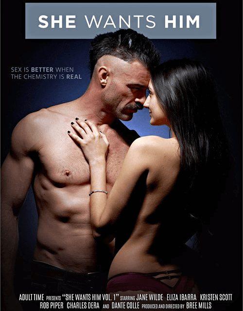 She Wants Him Vol. 1 – AdultTime