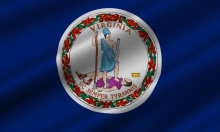 Virginia governor vows to press for adult-use marijuana program