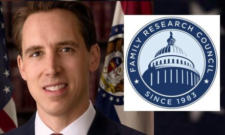 Made in Missouri: Senator Hawley's Quest to Revive Obscenity Prosecutions