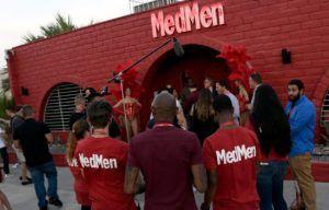 Marijuana MSO MedMen fights to turn around finances, but challenges linger