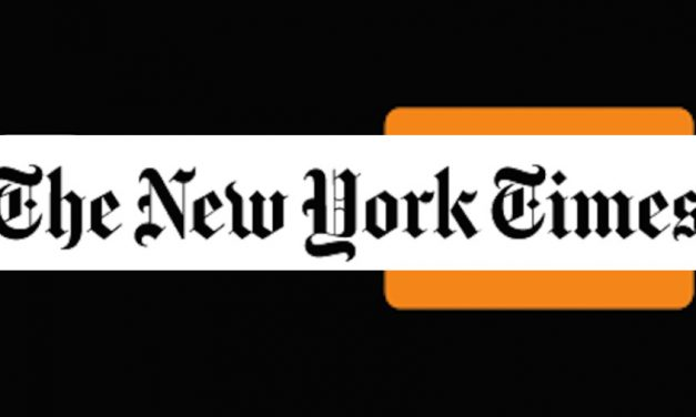 Opinion: New York Times Fights Pornhub With Emotional Pornography