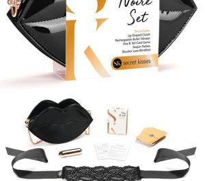 Secret Kisses Noire Set – XGen Products