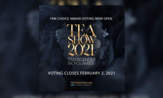2021 TEAs 'Fan Choice Award' Voting Now Underway
