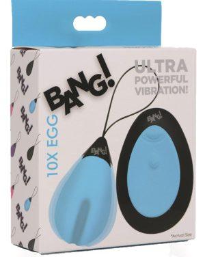 Bang! 10X Egg – XR Brands