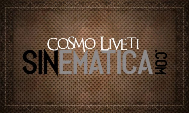 SINematica signs french moviemaker Cosmo Liveti as a new director for a serie of vignettes