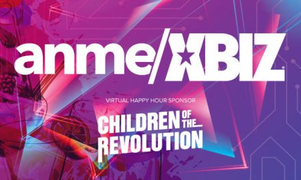COTR Enlists as ANME/XBIZ Virtual Happy Hour Sponsor