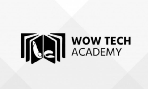 Damiana Consulting to Produce Content for WOW Tech Academy
