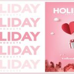 Holiday Products Unveils 'Valentine's 2021' Catalog