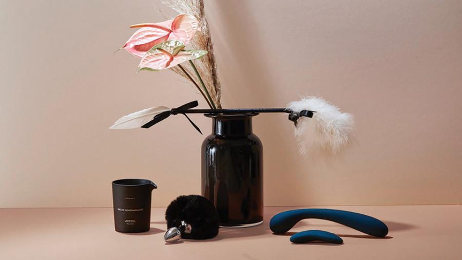 Kiki de Montparnasse Crafts Pleasure Products for High-End Connoisseurs