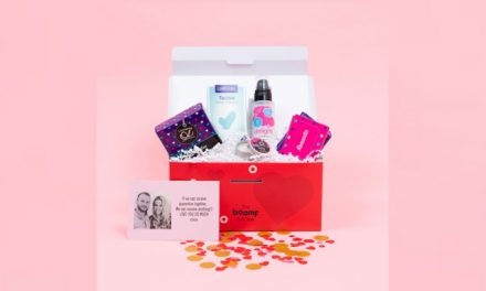 Lovehoney B2B Partners With Boomf Ahead of Valentine's Day