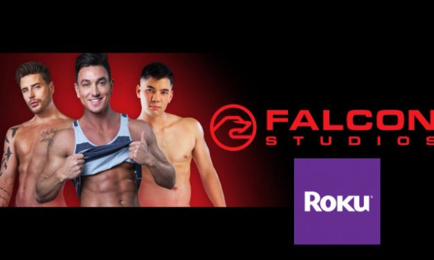 Falcon Studios Content Now Available Through Roku