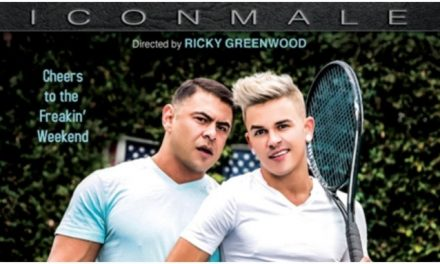 Icon Male Rolls Out Romantic Fantasy 'Daddy's Weekend'