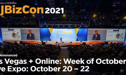 MJBizCon announces return to Las Vegas Oct. 20-22