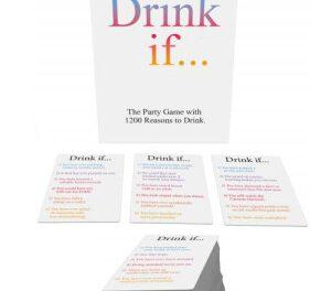 Drink If … – Kheper Games