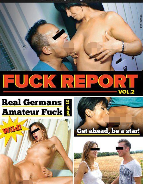 Fuck Report Vol. 4 – LetsDoeIt