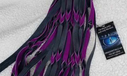 Heavy Flogger Braided – Dragontailz