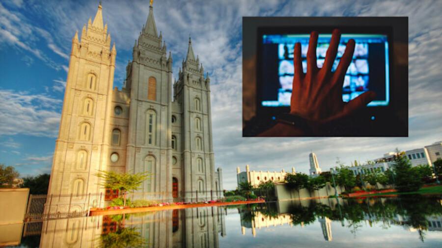 Mormon Church Expels Sex Therapist Skeptical of 'Porn Addiction'