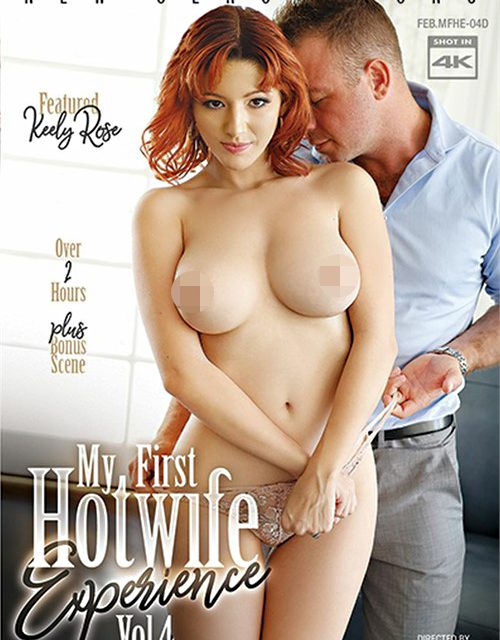 My First Hotwife Experience Vol. 4 – New Sensations