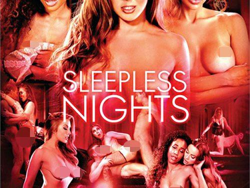 Sleepless Nights – Digital Playground