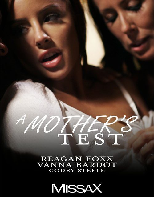 A Mother's Test – MissaX