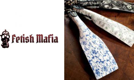 Justin Sayne Debuts 'Fetish Mafia' Line