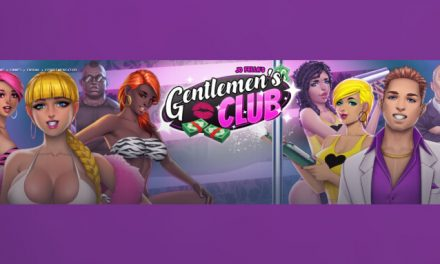 Nutaku Introduces Free-to-Play Game 'Gentlemen's Club'