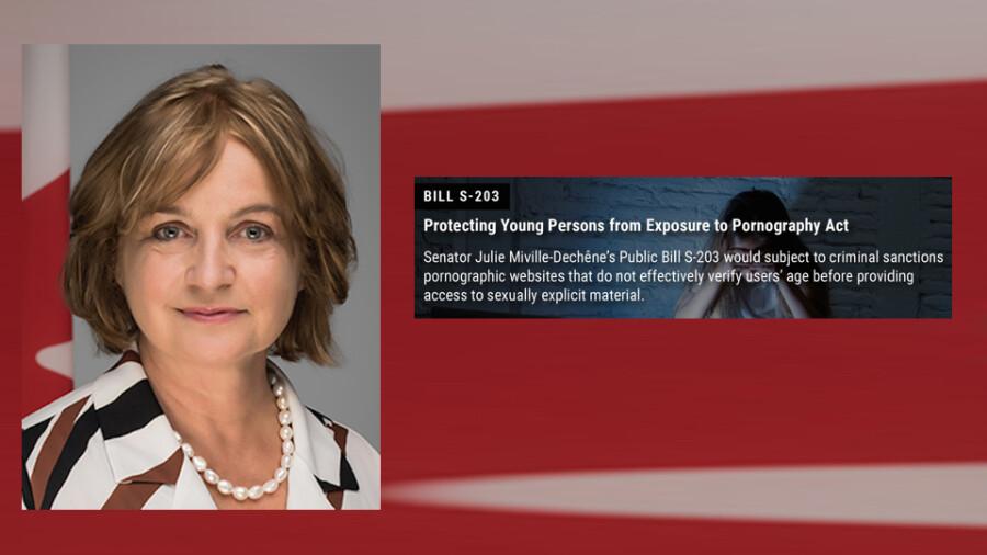 Canada: Concerns Raised About Proposed Age Verification Legislation