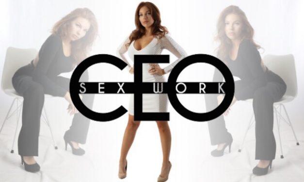 MelRose Michaels Launches SexWorkCEO Platform