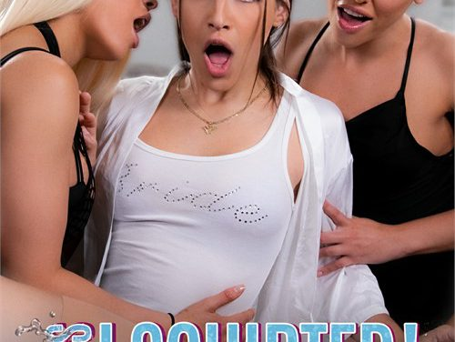 Oops, I Squirted – Girlsway