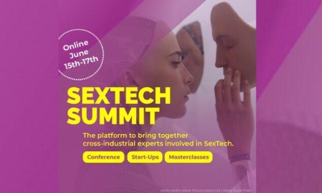 Satisfyer to Sponsor Euro-Based 'SexTech Summit'