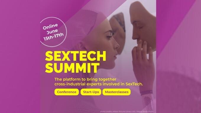Satisfyer to Sponsor Virtual, Euro-Based 'SexTech Summit'