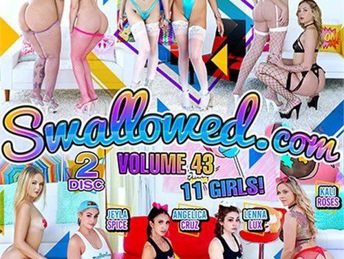 Swallowed.com Vol. 43 – Swallowed.com
