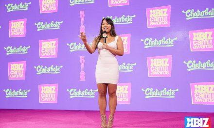 XBIZ Cam Awards – Pink Carpet – XBIZ.tv Broadcast