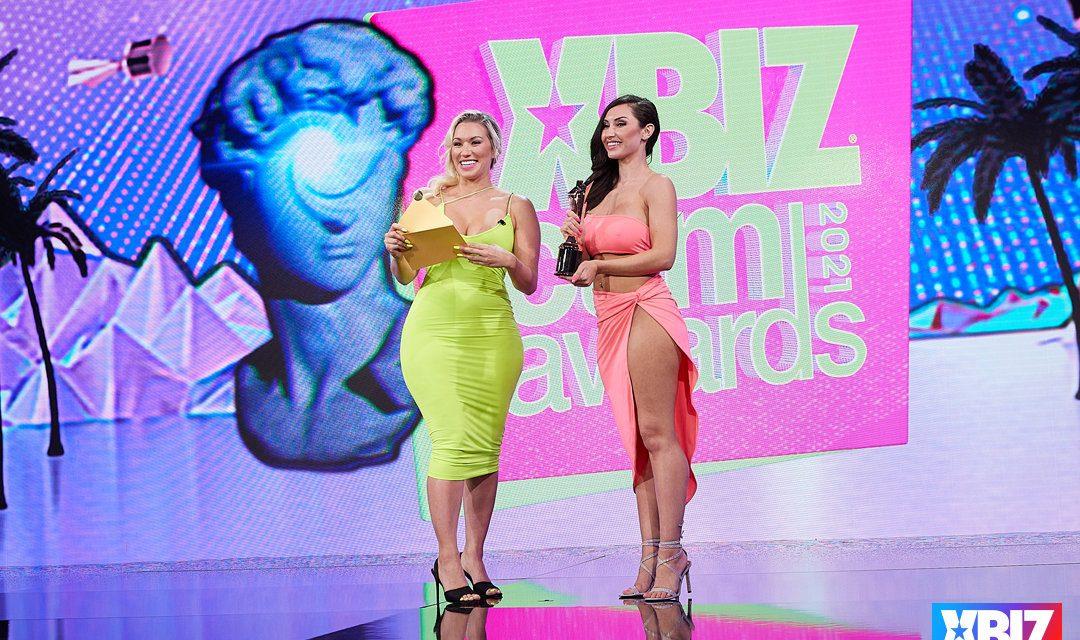 XBIZ Cam Awards Show – XBIZ.tv Broadcast