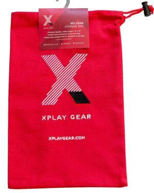 XP Play Gear Sex Gear Storage Bag – Perfect Fit Brand